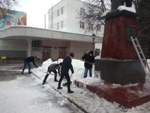 Пензенский краеведческий музей полным ходом готовится к торжественным мероприятиям, посвящённым 180-летию со дня рождения Василия Ключевского
