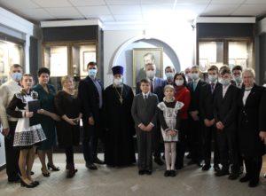 Юбилей великого летописца Земли Русской отметили на его малой родине