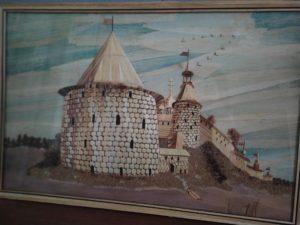 В Музее народного творчества начала работать выставка «Творческие фантазии мастеров»