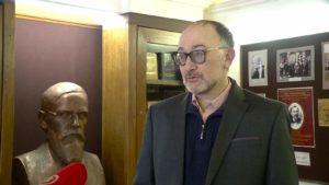 В честь юбилея Василия Ключевского в Пензе устроят выставки и встречи