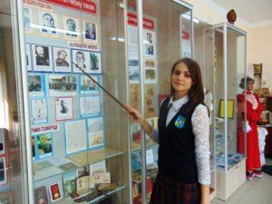 На Федеральном портале Победа.РФ сообщили, что в Пензе создана региональная Ассоциация школьных музеев по инициативе администрации Пензенской области