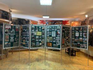 Пензенским краеведческим музеем подготовлена передвижная выставка «На службе Отечеству», посвященная Дню Защитника Отечества