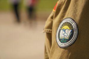 Ко дню Российских студенческих отрядов