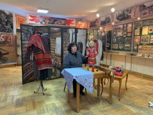 В год культурного и духовного наследия сотрудники Пензенского краеведческого музея готовят новые варианты онлайн-экскурсий по культуре и быту народов Пензенского края