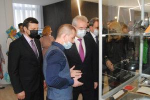 Пензенская область отметила 82-ю годовщину со дня образования