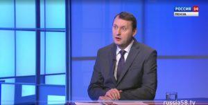 «Россия 24. Пенза»: чем живет пензенское отделение Российского военно-исторического общества?