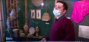 Пензенцам предлагают окунуться в культуру экзотических стран Востока
