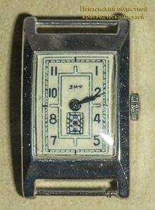 5 марта 1935 года на Велосипедном Заводе им. Фрунзе организовано часовое производство