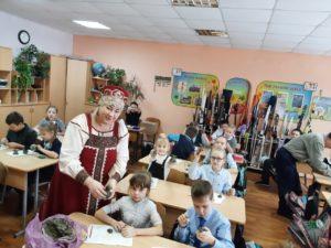 Масленица — древний славянский праздник проводов зимы и встречи весны, один из самых любимых на Руси