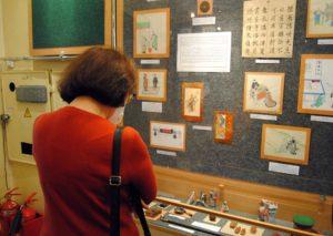 24 марта в Пензенском краеведческом музее состоялось открытие выставки «Загадочный мир Востока» (из фондов Пензенского краеведческого музея)