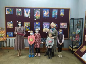 В Музее народного творчества состоялось открытии выставки «Дотянуться до звезды»
