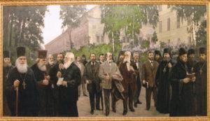 В.О. Ключевский – профессор Московской духовной академии (к 150-летию начала преподавательской деятельности в МДА)