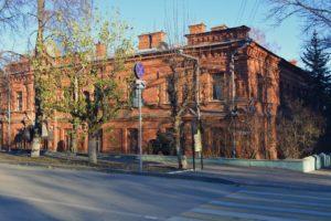 Пензенский краеведческий музей ждет своих посетителей в праздничные майские дни!