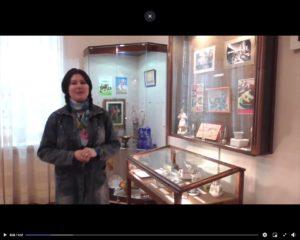 «Застолье в стиле 70-х» в музее И.Н. Ульянова