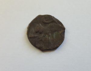 Медные монеты чекана города Мохши, как отражение политической истории Золотой орды XIV века