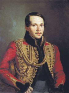 В.О. Ключевский. Грусть (памяти М.Ю. Лермонтова, умер 15 июля 1841)
