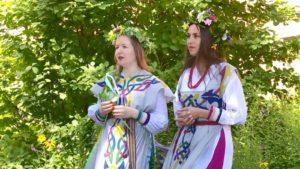 Жители Пензенской области смогли отметить праздник Ивана Купалы