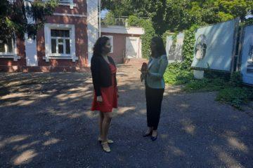 В музее И. Н. Ульянова состоялись съемки рубрики «Культпросвет»