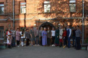 22 сентября 2021 года Пензенскому краеведческому музею исполняется 116 лет!