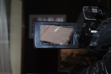 В музее В.О. Ключевского прошли съёмки видеосюжета о новой выставке «Вечный источник знаний»