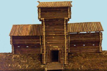 Заключительная статья в рамках рубрики «Золотаревское городище — перекрёсток цивилизаций»