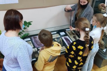Сегодня третья суббота месяца, а значит в Пензенском краеведческом музее проходит очередное занятие «Краеведческой школы»